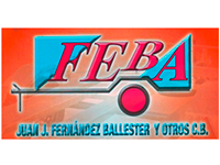 Carrosseries Esmi - Feba